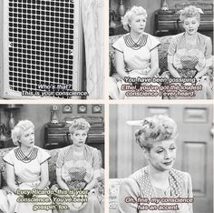 The look on Lucy's face in the last panel! XD