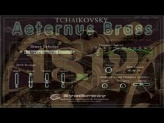 147 Best Brass VST VST3 Audio Unit EXS24 KONTAKT: Virtual Trumpet