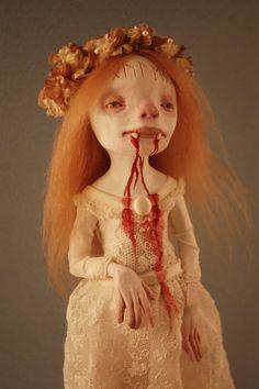 Kamila Mlynarczyk :Woodedwoods Doll