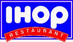iHop in many locations including FL.