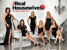 "The Real Housewives of New York City Season 5, Ep. 7 ""Good Trip, Bad Fall"""