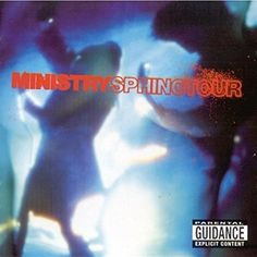 """""""Sphinctour"""" is a live CD released in 2002 by the industrial metal bandMinistry. It contains various tracks recorded on their 1996 world tour insupport of the album Filth Pig. Vinyl Music, Lp Vinyl, Vinyl Records, Music Power, Industrial Metal, Album Releases, Music Photo, Listening To Music, Rock Music"""