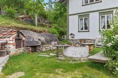 FINN – Kleppe - Lunde - Idyllisk eiendom ca 10 min fra Bø og Lunde - 2 boliger - 6780 kvm tomt - Flott utsikt
