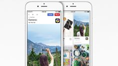 Are Mobile App-Install Ads the End-All to Social Marketing? Linux, Ipod Touch, Ios Update, Pinterest App, Pinterest Board, News Apps, Tech News, Pinterest For Business, Social Marketing
