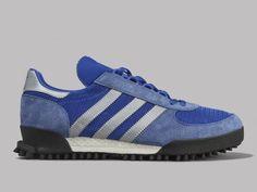 adidas Marathon TR (Trace Royal / Blue / Core Black)