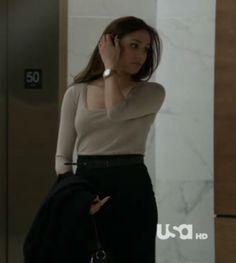 Rachel Zane - Suits.