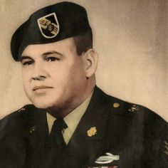 Master Sergeant Jose Rodela | Valor 24 | Medal of Honor | The United States Army