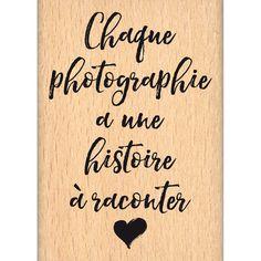 HISTOIRE DE PHOTO Cute Quotes, Words Quotes, Sayings, Citations Selfie, Citations Souvenirs, Birthday Photo Frame, Bullet Journal 2020, Photo Album Scrapbooking, Tampon Scrapbooking
