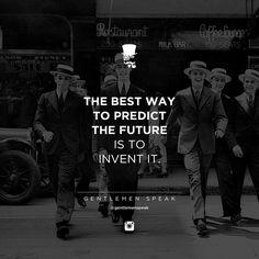 #gentlemenspeak #gentlemen #quotes #follow #success #motivational #inspirational #blackandwhite #style #gangsters #oldtimes #life