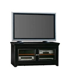 Have to have it. Bush Stanford 47 inch  TV Stand - $245.73 @hayneedle