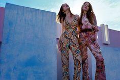 Colección Spring Summer 2016 Etxart&Panno Tienda Online
