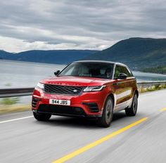 "A stirring blend of elegance, performance and beauty. Search ""Range Rover Velar configurator"" to design yours now. Range Rover Evoque, Range Rover Sport, Range Rovers, Used Cars Movie, Suv 4x4, Car Buying Guide, Range Rover Supercharged, Lux Cars, Carros Premium"