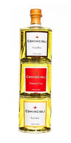 Comincioli Olio Extravergine di Oliva Denocciolato EUR 22,99 convitis.com