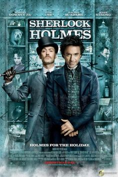 Sherlock Holmes  Great Movie!