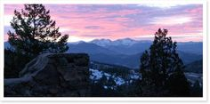 Mount Falcon - Castle & Tower Hike | Day Hikes Near Denver - Explore The Best Hiking in Colorado