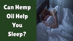 Natural Remedies: Can Hemp Oil Help You Sleep? But that there are at least 10 ways it helps with sleep. Natural Sleep Aids, Social Bookmarking, Hemp Oil, Insomnia, Side Effects, Pills, Disorders, Natural Remedies, Behavior