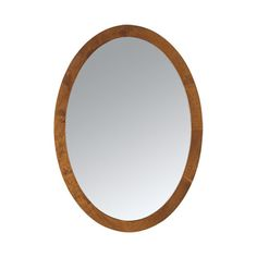 Ronbow Oval Wall Mirror