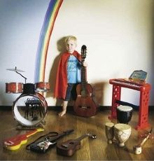 """Riverboom's """"Toy Stories"""" in XL Semanal"""
