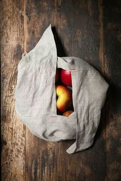AMBATALIA: bags for everything from bread and bulk to produce and snacks.