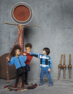 Charlotte Mullor new collection for KIDS Precious kind handmade in France with love. Welcome to my world www.charlottemullor.com