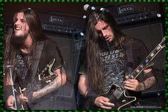 Força Metal BR: Entrevista: Woesley Johann guitarrista e backing v...