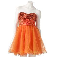I love this color orange!