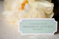Logo / Branding / Business Card / Die Cut  Home » Lisa Reichman Art & Design