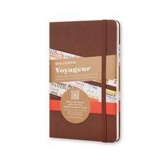 Voyageur - Traveller's Notebook - Moleskine