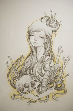 Reconcile By Audrey Kawasaki