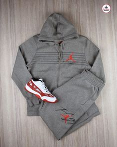 "a4fdaa8667b ""The Air #Jordan 11 Low IE Collection: Flight Hoodie x Fleece Pant available"