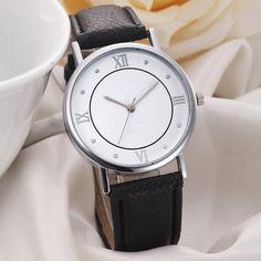 Buy Womens Watches: LUXURY    Black Strapfor R140.00