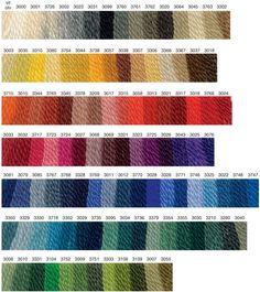 Borgs | wool | Tuna | 6/2