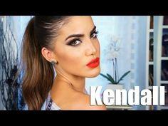 Assista esta dica sobre Maquiagem Kendall Jenner! e muitas outras dicas de maquiagem no nosso vlog Dicas de Maquiagem.