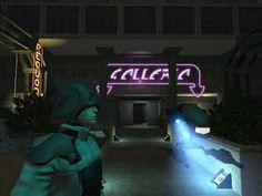 Deus Ex Invisible War.