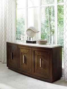Laurel Canyon Mariposa Buffet | Lexington Home Brands