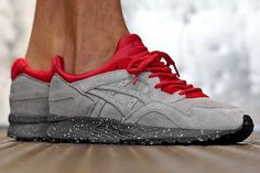 CONCEPTS x ASICS GEL LYTE V (THE PHOENIX) | Raddest Men's Fashion Looks On The Internet: http://www.raddestlooks.org