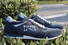 NERO GIARDINI P604040U 207 CAMO COLORADO BLU DETROIT BIANCO Sneakers Uomo e7c270cbc04