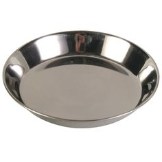 2468 1 x Trixie Small Stainless Steel Bowl - Puppy Cat Bowls l/ø 13 cm Stainless Steel Bowl, Pet Bowls, Animal Fashion, Cat Collars, Cats And Kittens, Dog Food Recipes, Pet Supplies, Dishes, Pets