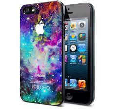 I love love love the galaxy look!