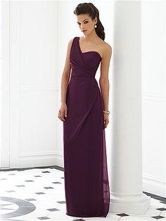 aubergine color. bridesmaid - Marry Me. - Pinterest - Colors ...