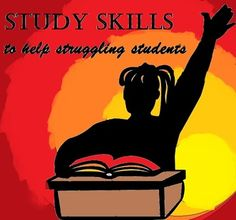 Study Skills Handouts to help Struggling Students Find Success Study Methods, Study Tips, Teaching Materials, Teaching Ideas, English Language, Language Arts, Student Success, Study Skills, Study Habits