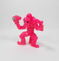 Monster In My Pocket Series 7 Space Aliens 183 Martian Maniac Mini Figure 2
