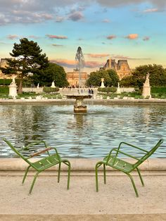 Golden hour in the Tuileries.I had the beautiful Paris garden to myself just before it closed on an April night. Click the link to see more! Tuileries Paris, Jardin Des Tuileries, Parcs Paris, Weekender, Paris Couple, Couples In Paris, Paris Garden, Paris Summer, Little Paris