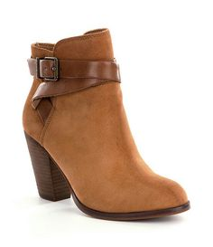 Just bought these at Dillards. Love them for fall!!!