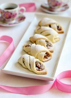 Вкусното ми Хоби със Страст и Любов: Ябълкови Бисквити