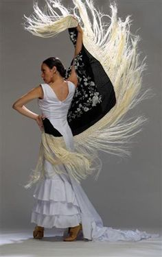 I love the passion of Latin dance.