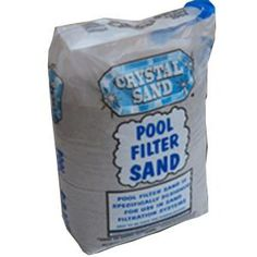 50 lb. Pool Filter Sand-H10782 at The Home Depot