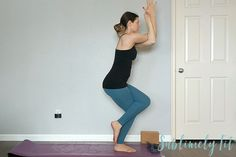 Leg Stretching With Strap - Stretching Videos Spagat - Stretching Fabric Projects - Stretching For Sore Muscles Post Workout - Best Calf Stretches, Morning Stretches, Hip Stretches, Exercises, Calf Muscles, Sore Muscles, Stretching Video, Yoga Master, Cool Yoga Poses