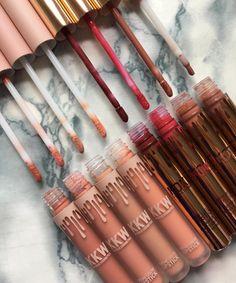Likes, 693 Kommentare - Kylie Cosmetics (Kylie Jenner Cosmetics) zu Inst . Kiss Makeup, Love Makeup, Makeup Inspo, Makeup Inspiration, Beauty Makeup, Makeup Tips, Devil Makeup, Purple Makeup, Skull Makeup