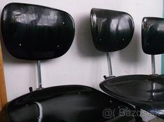otočná stolička k PC - 3